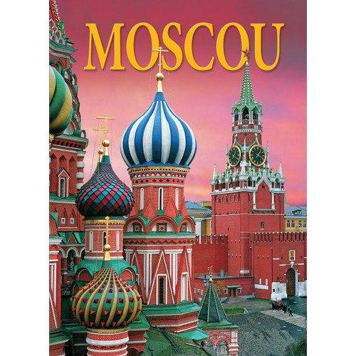 Альбом Москва, французский язык