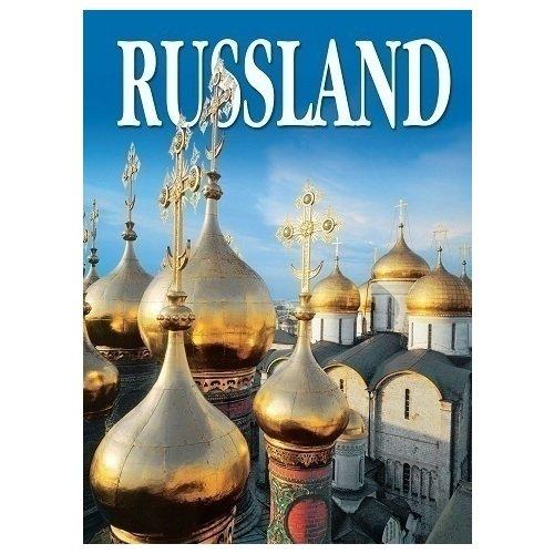 Альбом Россия, немецкий язык