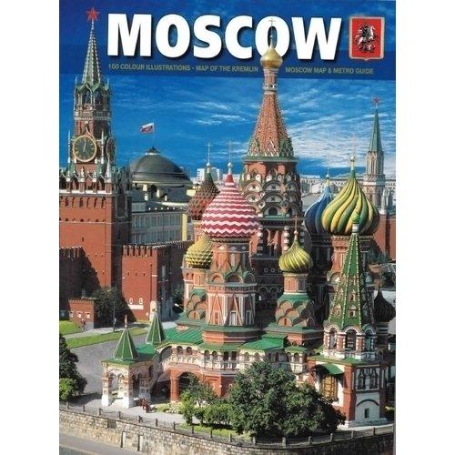 "цена на Альбом ""Moscow"""