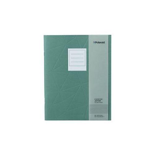 "Тетрадь ""Turquoise Large Jotter"", 40 листов, в линейку, 18 х 23 см"