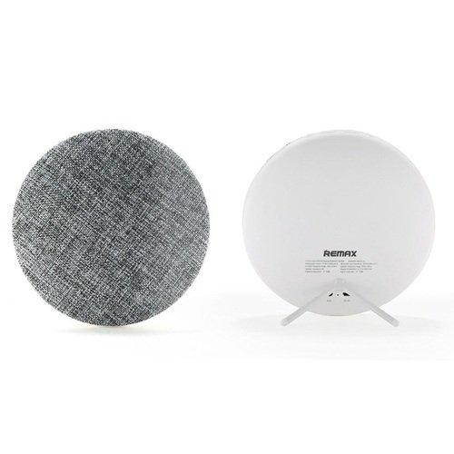 Портативная колонка Bluetooth RB-M9, белая колонка портативная беспроводная remax rb m12