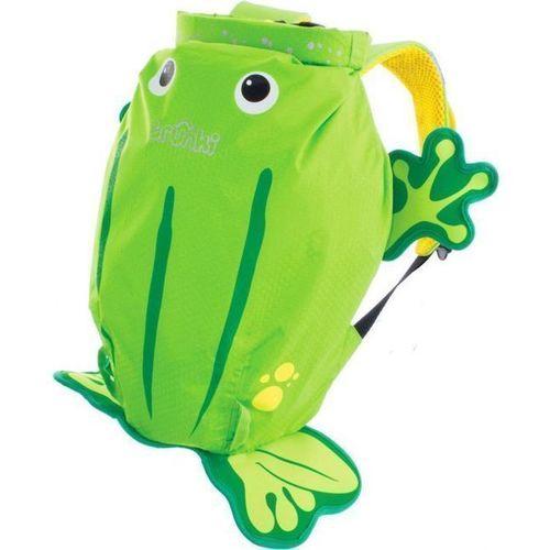 Рюкзак для бассейна и пляжа Лягушка детский рюкзак для бассейна и пляжа trunki осьминог цвет фиолетовый салатовый 7 5 л