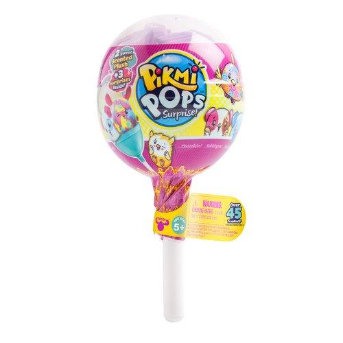 Купить Набор-сюрприз Pikmi Pops , Moose, Мягкие игрушки