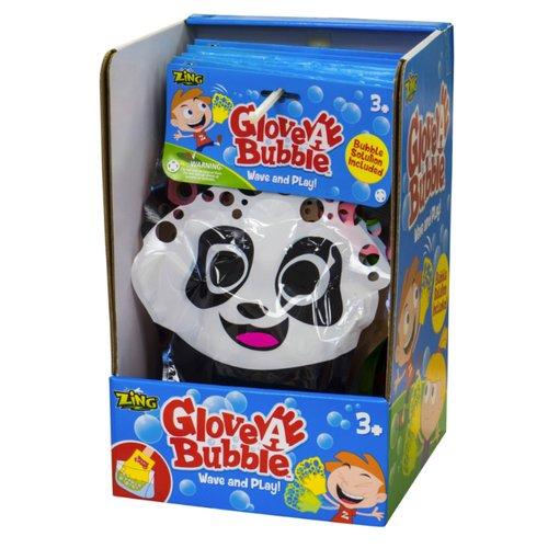 Купить Набор для запуска мыльных пузырей, в ассортименте, Zing, Развлекательные и развивающие игрушки