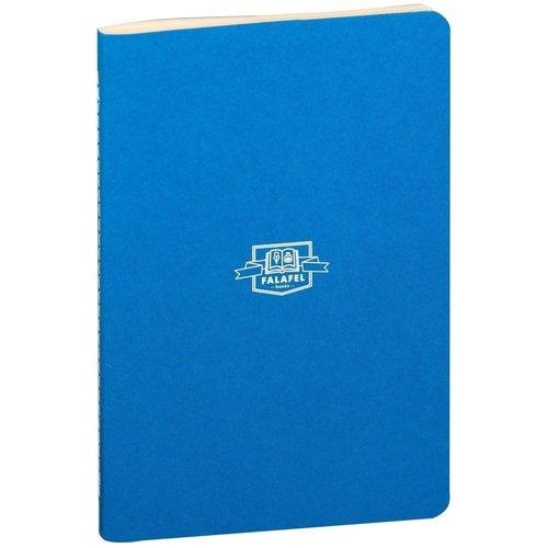 Блокнот Bluebeard А5 тетрадь 25л а5 комплект подписные издания jungle с нелинованной кремовой бумагой
