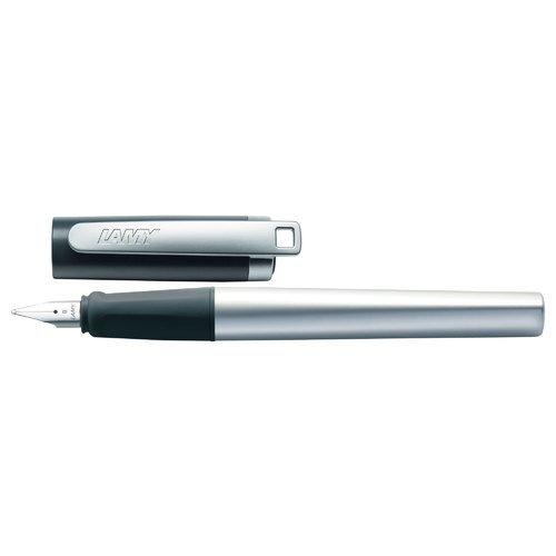 Ручка перьевая Nexx M 088, корпус цвета антрацит, перо EF штатив nexx mb ssb 01 black