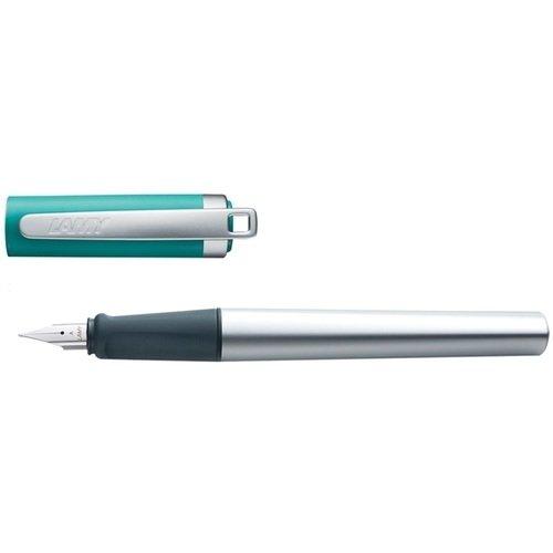 Ручка перьевая Nexx M 094, корпус бирюзовый, перо EF штатив nexx mb ssb 01 black