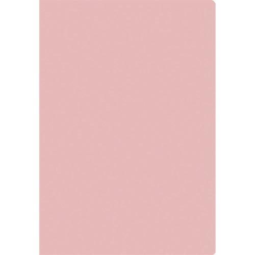 Фото - Книга для записей Soft Touch А6+, 80 листов, розовая книга для записей 80 листов романтика кошки а6 кзф6801279
