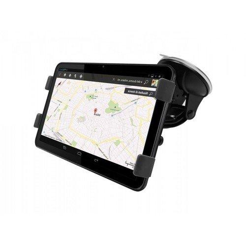 Фото - Автодержатель для планшетов Freeway, черный автоаксессуары для планшетов