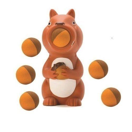Игрушка Белка air heads игрушка hog wild stevie