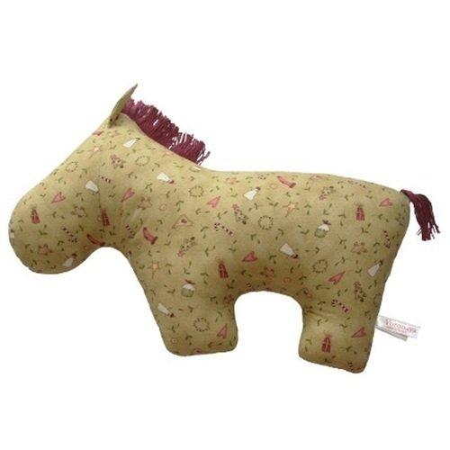 Мягкая игрушка Лошадь игрушка