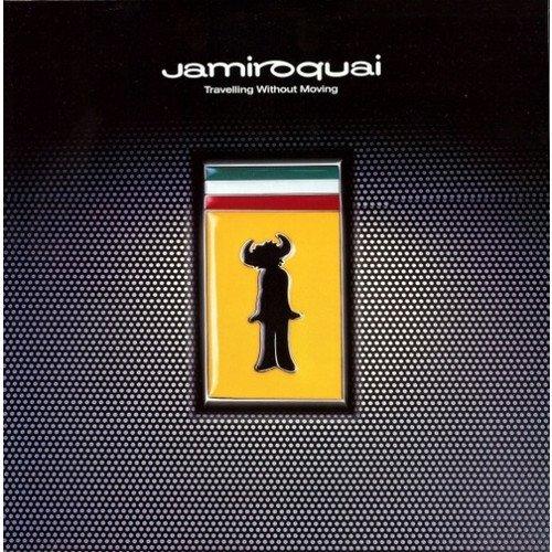 Виниловая пластинка Jamiroquai - Travelling Without Moving. 2 LP