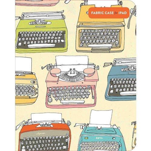 Блокнот Joulia Rothman Typewriter цена