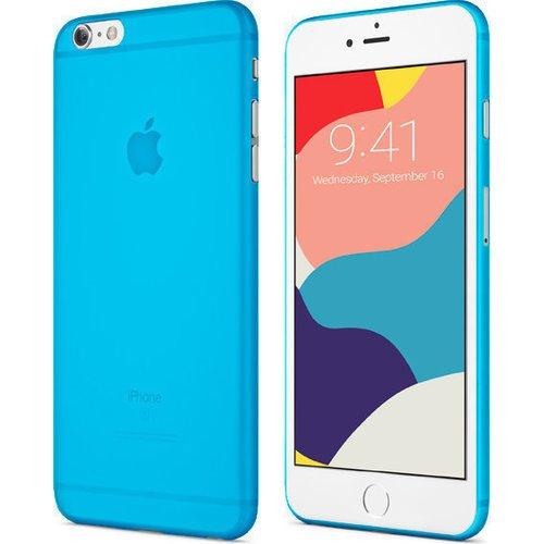 Чехол Vipe Iphone 6/6S синий чехол для iphone vipe для iphone 6 6s vpip6sflexblue