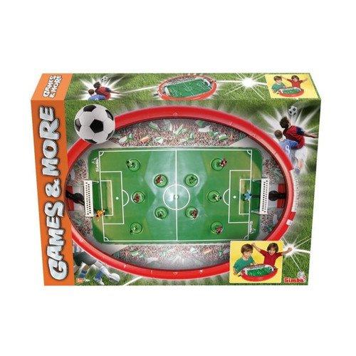 """Игра """"Футбольная арена"""", Simba, Развлекательные и развивающие игрушки  - купить со скидкой"""