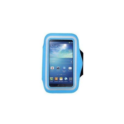 """Чехол для смартфона на руку """"Sports Armband"""" trendy sports armband for iphone 4 black"""