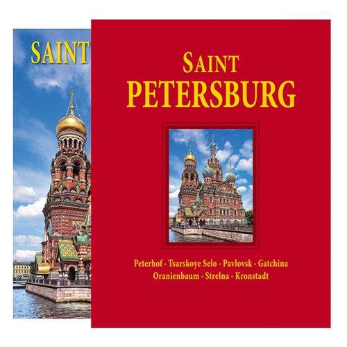 Saint-Petersburg