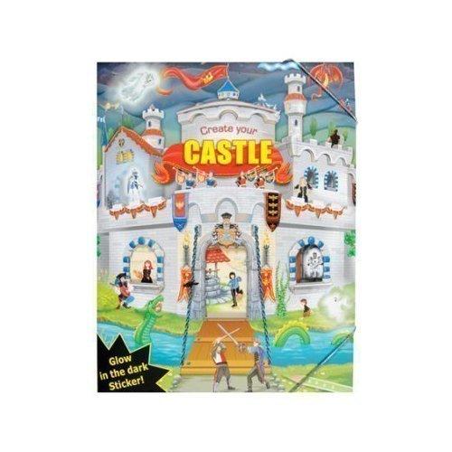 Книга Create Your Castle