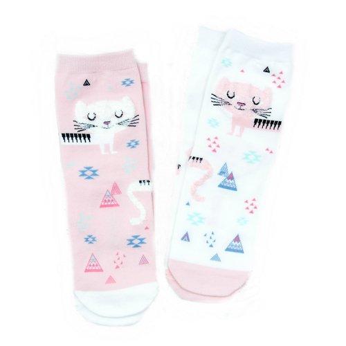Набор носков Warm cats, 36-39, 2 пары набор носков girlfriend 36 39 2 пары