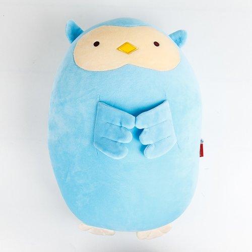 Купить Мягкая игрушка Owl L , Zakka, Мягкие игрушки