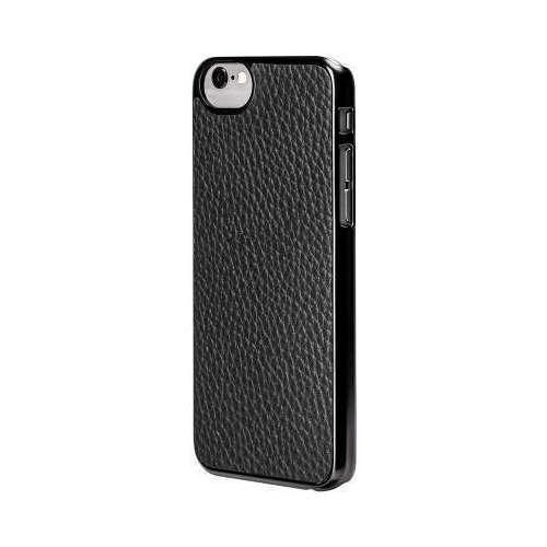Чехол для iPhone 6 черный чехол для iphone 6 глянцевый printio father forgive them