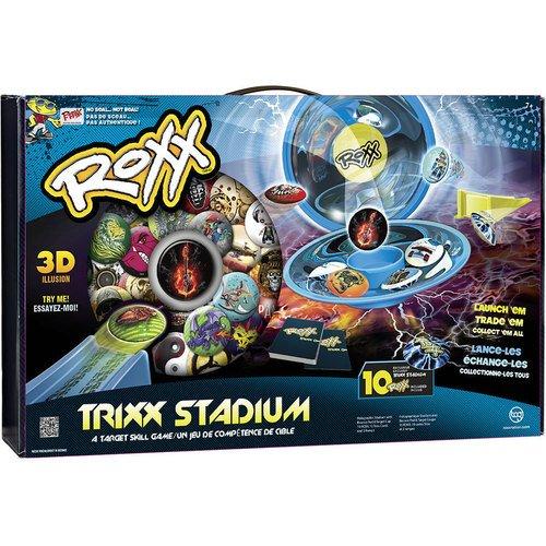 Набор Stadium для игры в Roxx игра напольная scullzz roxx