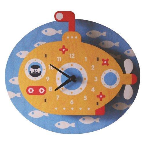 Часы настенные Periscope настенные часы boxpop vii pb 507 35
