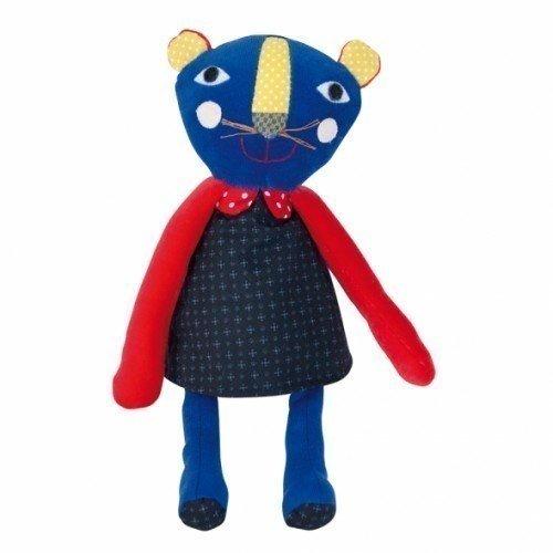 Мягкая игрушка Moulin, в ассортименте игрушка