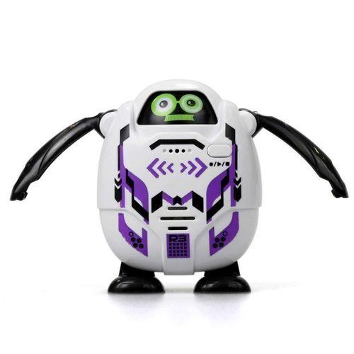 Робот Talkibot робот silverlit токибот talkibot 88535s 4 желтый