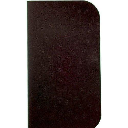 """Чехол для смартфонов 5,5"""", коричневый"""