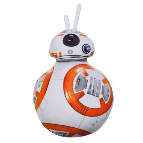 "Мягкая игрушка-подушка Star Wars ""Droid BB-8"", 20 см игрушка мягкая angrybirds star wars 30 см 94065b 4 angry birds"