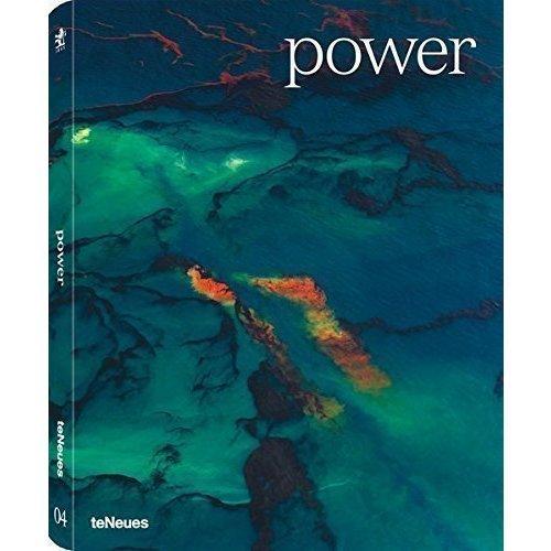 Prix Pictet 04 - Power the charlatans the charlatans modern nature