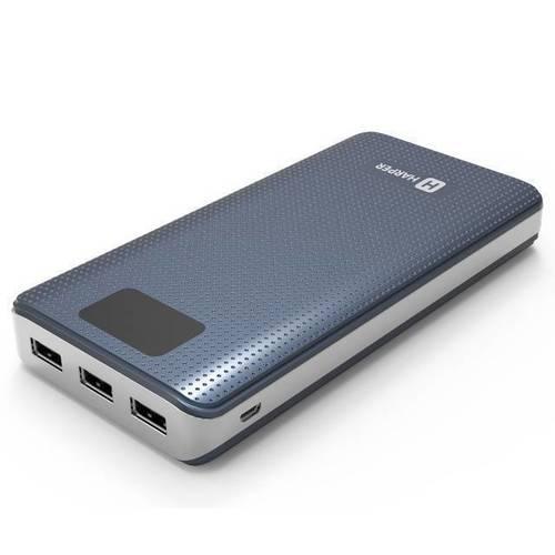 Фото - Внешний аккумулятор PB-20000, 20000 мАч внешний аккумулятор для