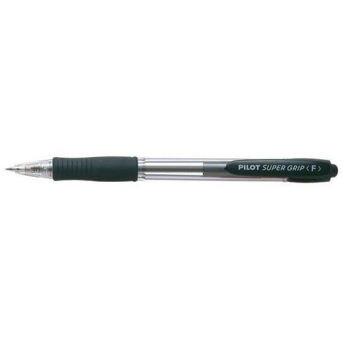 Ручка шариковая BPGP-10R-F, 0,7 мм, черная