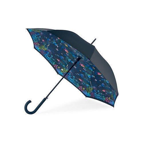 Зонт-трость женский Морской мир