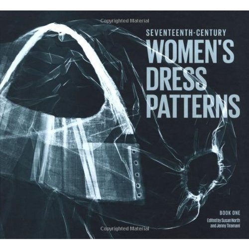 Seventeenth-century women`s dress patterns a collection of vintage crochet patterns for the making of women s clothing and accessories