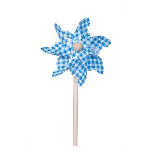 """Ветрячок """"Голубая клетка"""", 31 см"""
