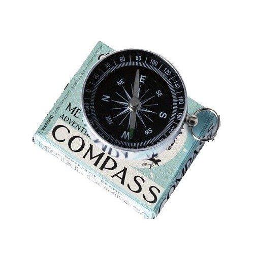 Компас Metal Compass набор aist 67261003