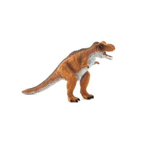 Фигурка Тираннозавр, 7 см schleich фигурка тираннозавр рекс 14525