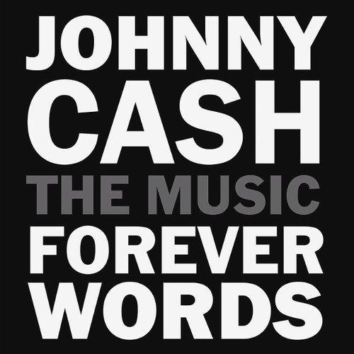 лучшая цена Johnny Cash: Forever Words