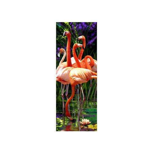 Закладка Flamingo magic home закладка для книг 75683