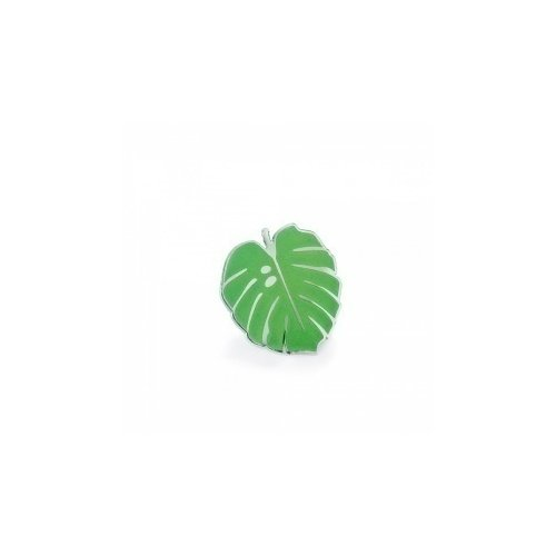 Donkey Products: Значок металлический Little monstera