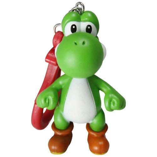 "Брелок ""Super Mario. Yoshi"", 6 см"