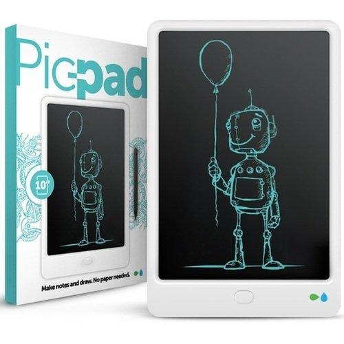 Планшет для рисования Pic-Pad планшет азбукварик планшет мультяшки повторяшки 4680019280158