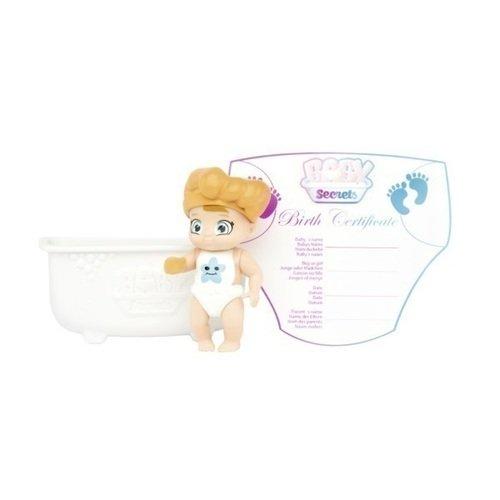 Фото - Игрушка Кукла с ванной, в ассортименте полесье набор игрушек для песочницы 468 цвет в ассортименте