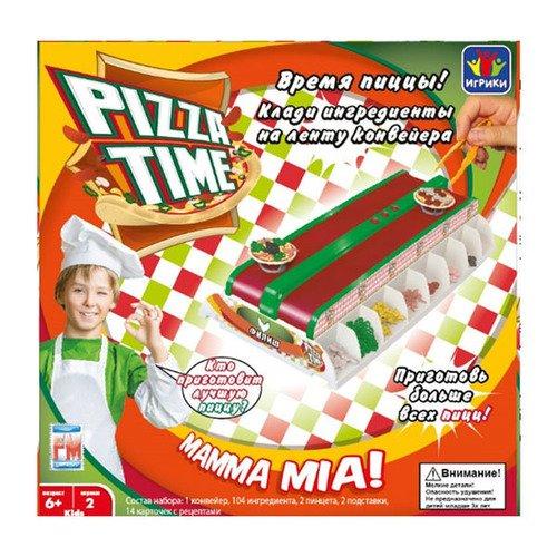 """купить Игра """"Pizza Time"""" по цене 1890 рублей"""