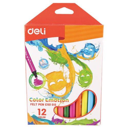Фломастеры Color Emotion цена