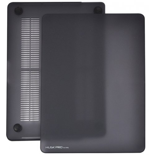 Чехол для ноутбука Macbook Pro 13 2016 Husk Pro Frost Smoke чехол для ноутбука macbook pro 13 moshi muse 13 черный 99mo034004