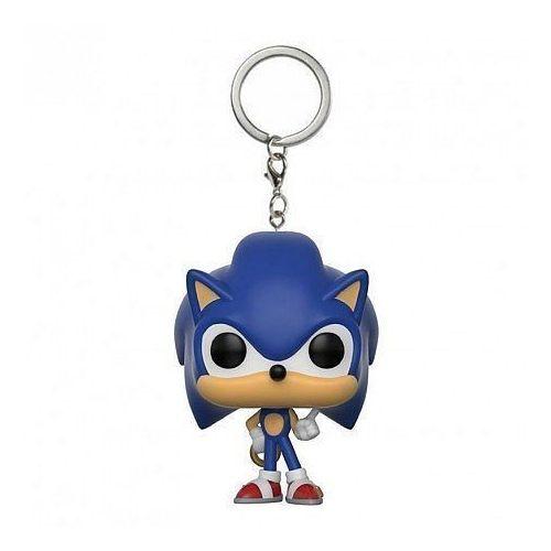 Брелок POP! Keychain Sonic брелок couple lover keychain