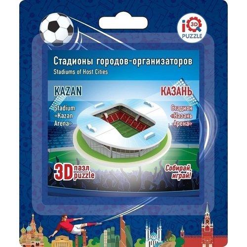 """3D-пазл """"Казань Арена"""""""